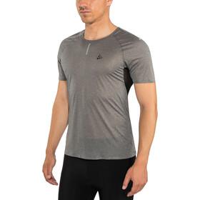 Craft Nanoweight Koszulka Mężczyźni, dark grey melange